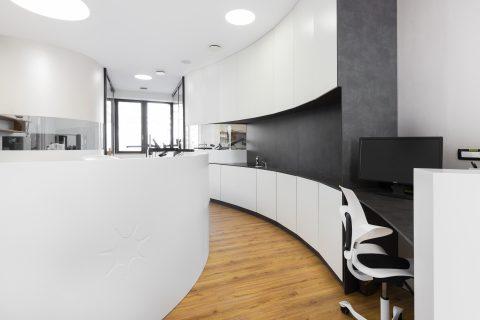 Zobotehnični laboratorij - KUB arhitektura