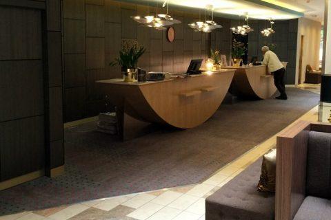 Radisson Blu Royal Hotel - KUB arhitektura