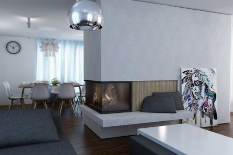 Hiša M. - KUB arhitektura
